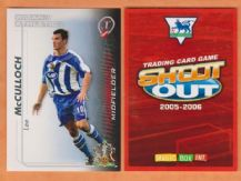 Wigan Athletic Lee McCulloch